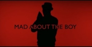 Video: Azekel - Mad About The Boy